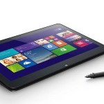 Sony VAIO Fit 11A multi-flip — ультрамобильный ноутбук-планшет