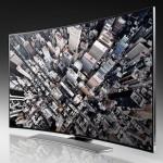 Новинки телевизоров от Samsung на CES 2014