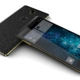 Hewlett-Packard представила свой новый смартфон