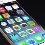 Концепт смартфона iPhone 6 с изогнутым OLED-дисплеем и чипом для ближней связи NFC
