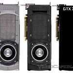 По слухам готовятся GTX Titan Black Edition и GTX 790