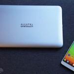 Alcatel представляет док-станцию OneTouch Smartbook для смартфонов