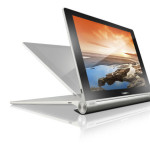Lenovo представляет Yoga Tablet 10 HD+
