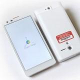 Project Tango от Google позволяет смартфонам ориентироваться в пространстве