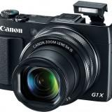 Canon представила новую камеру PowerShot G1 X Mark II