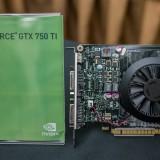 Характеристики еще не представленных GeForce GTX 750/750 Ti