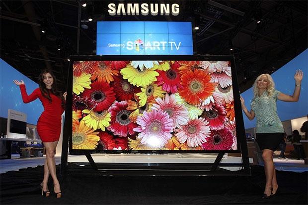 4K-телевизоры за полгода стали дешевле примерно на пятьдесят процентов