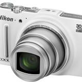 Nikon Coolpix S9700 — компакт-камера с 30х зумом