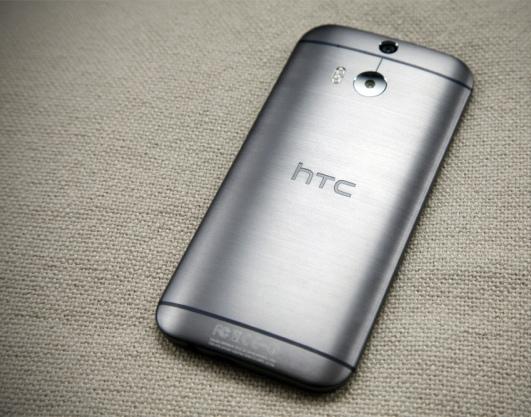 HTC One нового поколения