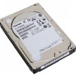 Представлены новые HDD Toshiba
