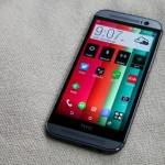 Компания HTC представила смартфон One нового поколения