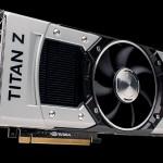 NVIDIA представила TITAN Z и графику поколения Pascal