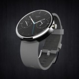 Собственные «умные» часы от Motorola