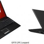 MSI представила пару новыйх геймерских ноутбуков