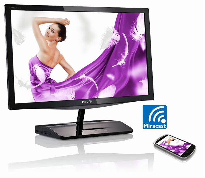 Philips Brilliance 239C4QHWAB