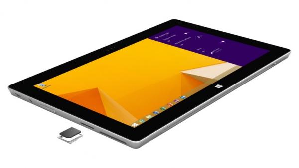 В продаже появились новые планшеты Microsoft Surface 2 с поддержкой LTE