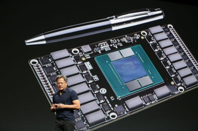 NVIDIA официально представила  GeForce GTX TITAN Z и графику нового поколения Pascal
