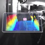 Смартфон от Google с 3D сканером пространства Project Tango объединили с роботами NASA SPHERES для работы на МКС
