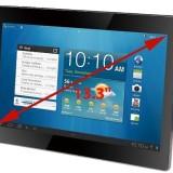 Бизнес-планшет Gembird с 13,3-дюймовым дисплеем