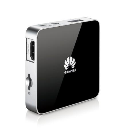 Huawei представляет Smart TV приставку MediaQ M310