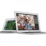 Новая версия MacBook Air от Apple
