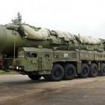 Баллистическая ракета РС-24 заменит «Тополь» и «Стилет»