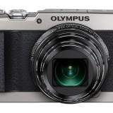 Olympus Stylus SH-1 теперь с 5-осным стабилизатором