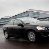 Компания Volvo проводит испытания технологии Flybrid KERS