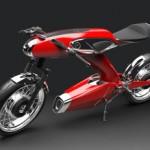 Новая жизнь мотоцикла Honda Super 90