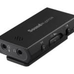 Новая серия внешних звуковых карт Creative Sound Blaster E Series