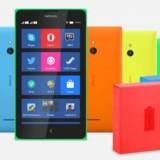 Android-смартфон Nokia XL прибыл в Россию