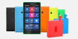 Nokia -XL