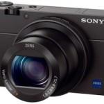 Анонс фотоаппарата Sony Cyber-shot RX100 III