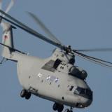 Китай и Россия создадут обновлённую модель тяжёлого вертолёта МИ-26