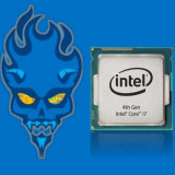 Корпорация Intel представила новую линейку процессоров Devil's Canyon и Core M