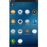 Новый смартфон Samsung Z на базе ОС Tizen