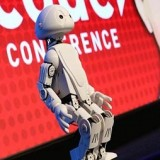 Робот компании Intel, напечатанный 3D-принтером, будет представлен на рынке к концу года