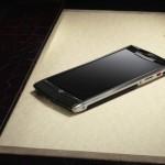 Vertu представила премиум-смартфон Signature Touch всего за $11 300