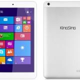 KingSing W8 — планшет на Windows 8 всего за 100 долларов