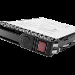 Обзор жесткого диска HP SAS 6 Гбит/с