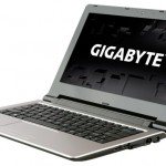 Доступный ноутбук Gigabyte Q21 на Intel Bay Trail