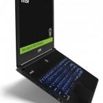 MSI WS60 — рабочая станция с габаритами и весом ультрабука