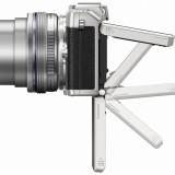 Olympus представила камеру PEN E-PL7 с поддержкой «селфи»
