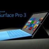 Microsoft выпустила  Surface Pro 3 на базе Core i3 и i7