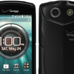 Kyocera Brigadier крепкий смартфон с сапфировым стеклом