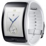 Samsung представила «умные» часы Gear S и гарнитуру Gear Circle