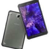 Samsung представила защищенный планшет Galaxy Tab Active