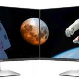 Dell представила пару мониторов на матрицах AH-IPS