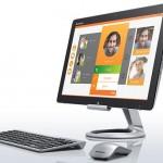 Lenovo представила на IFA 2014 два портативных моноблока