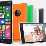 Microsoft представила Lumia 830 с камерой PureView